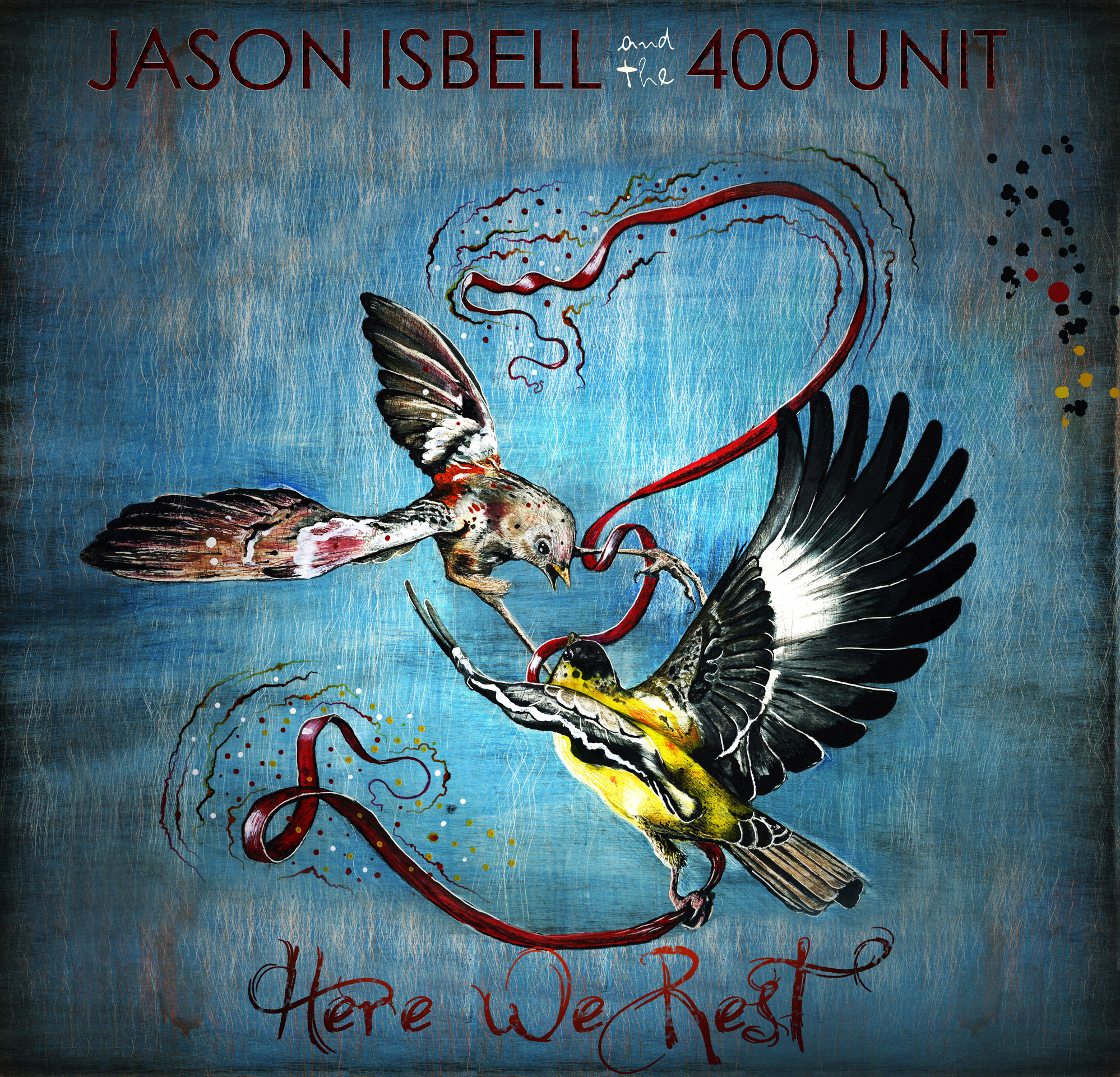 lightning rod records artists jason isbell and the 400 unit. Black Bedroom Furniture Sets. Home Design Ideas
